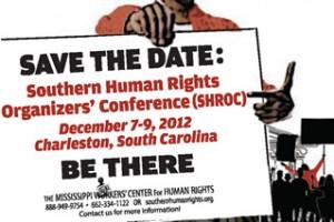 SHROC conference
