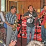 Undocubus Musicians