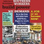 Image for Southern Workers build power!