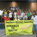 Raleigh Worker SpeakOut