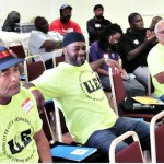 Image for North Carolina Fightback Conference unites workers