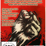 Image for San Antonio Workers Rights Roundtable Launches Worker Assembly
