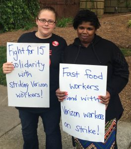 FF15 Verizon Strike Charlotte 5-6-16