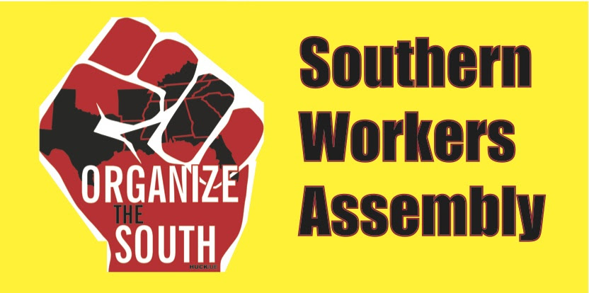 Bessemer Amazon Workers: Ignites National Movement to Organize Labor in the South
